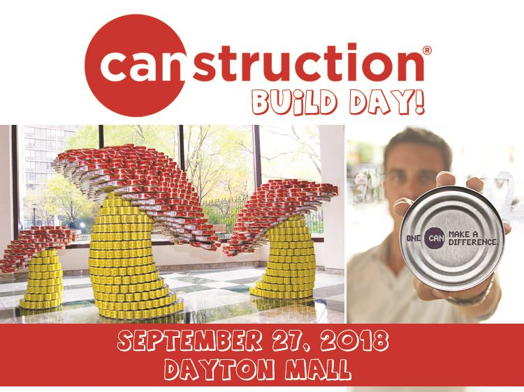CANSTRUCTION BUILD DAY