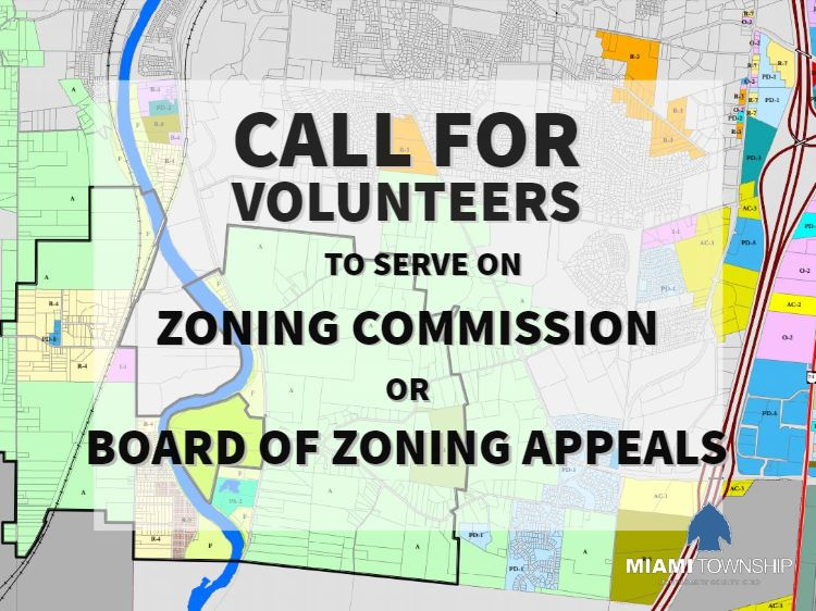 Zoning Volunteers