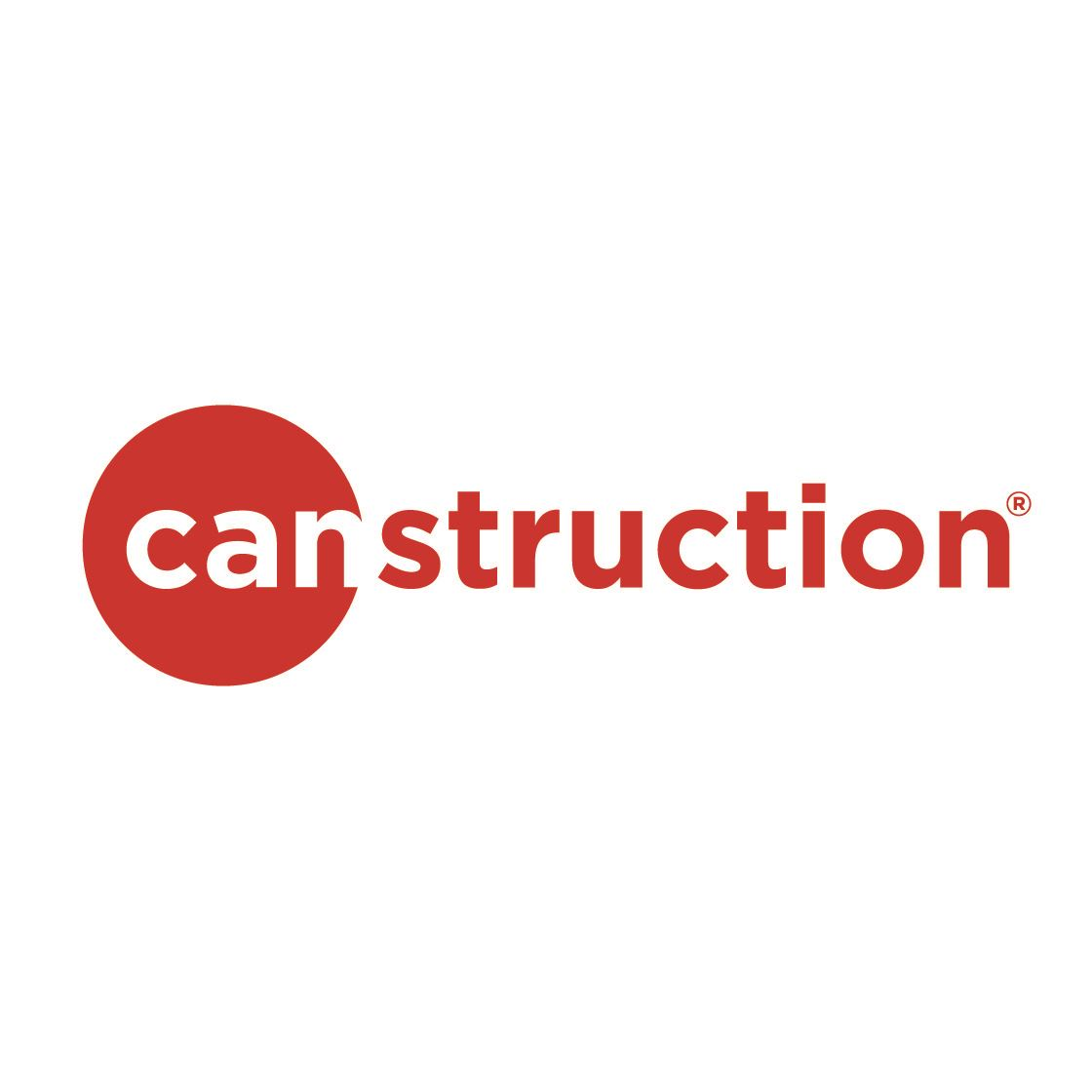 Canstruction Red Logo Square JPEG