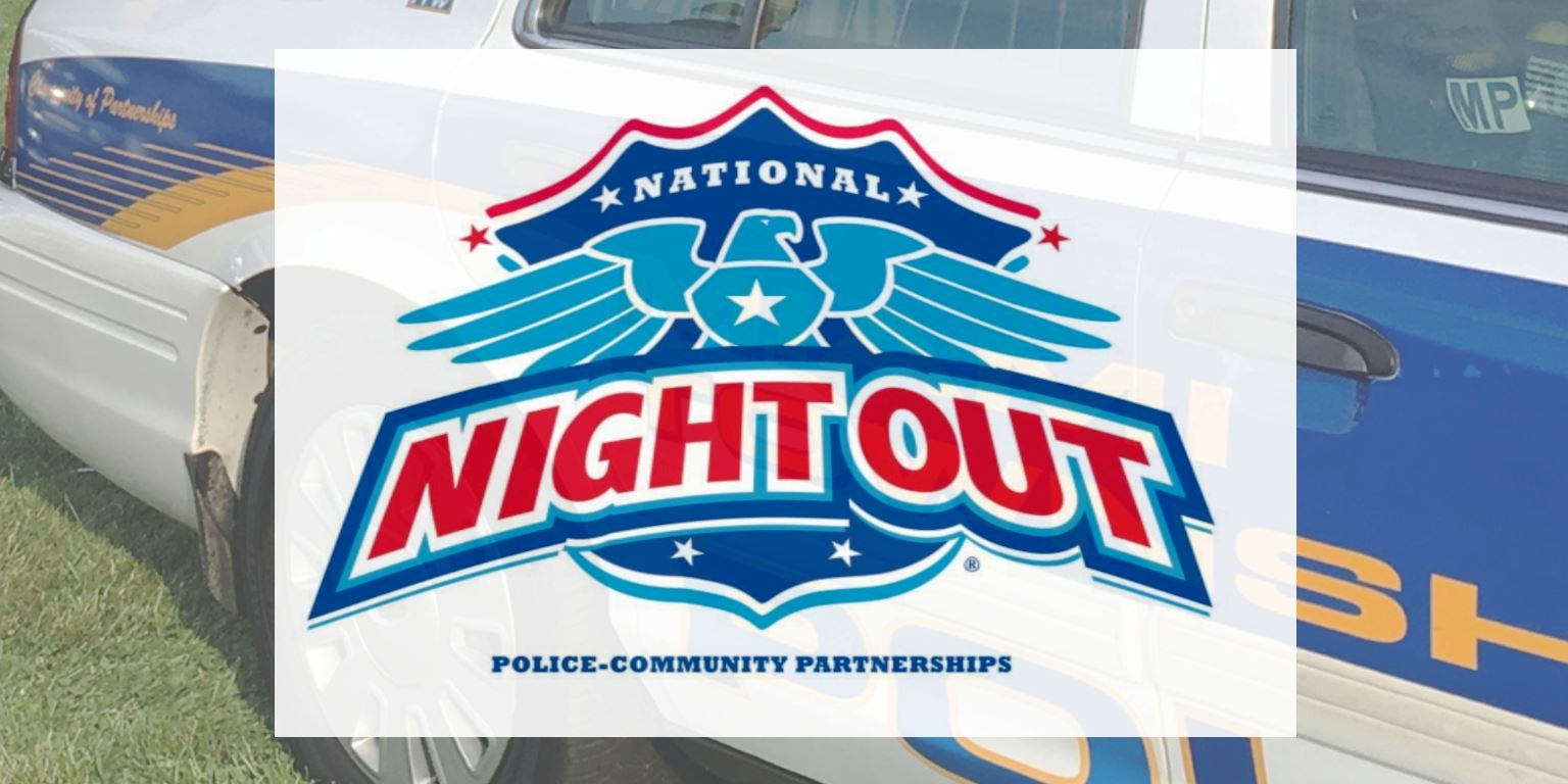 National Night Out web