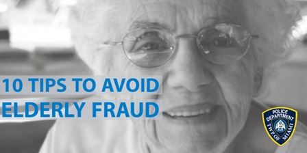 Elderly Fraud Tips (1)