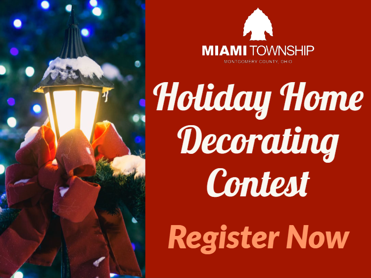 Holiday Contest 2019