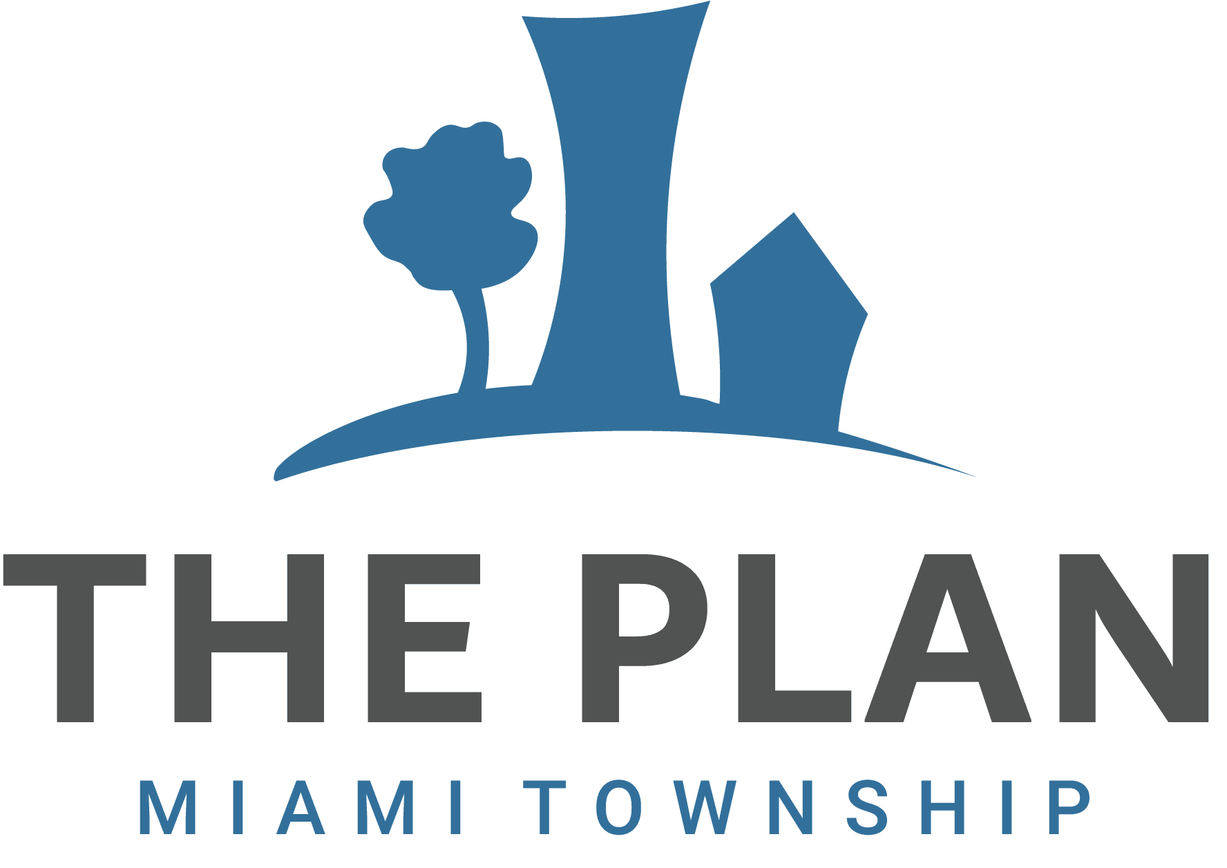The Plan - Color Logo