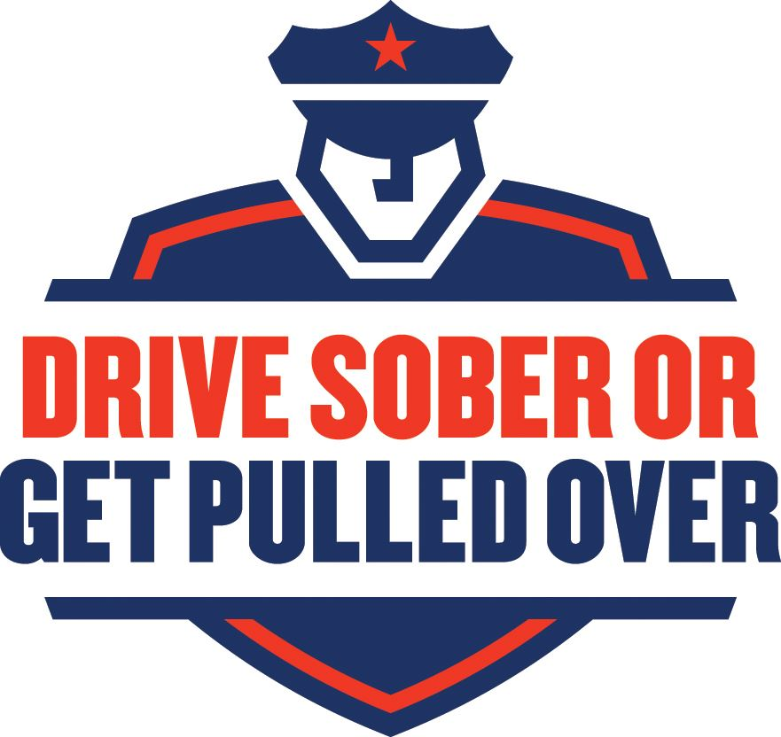 Drive Sober or Get Pulled Over 2020
